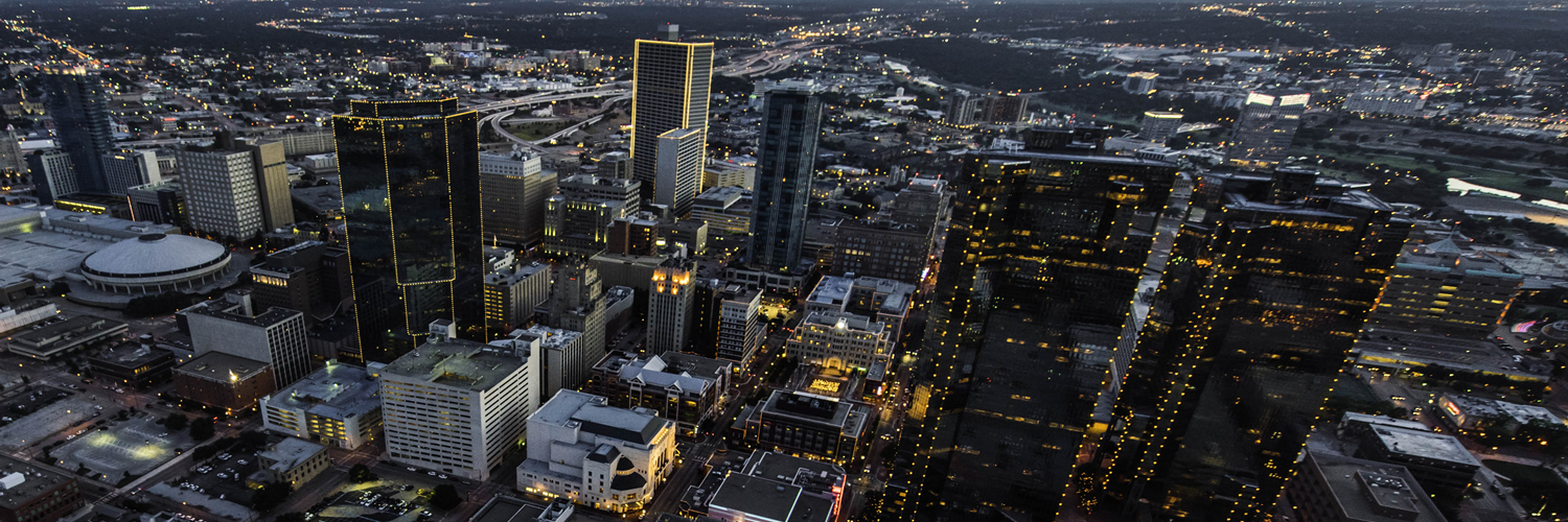 Banner image of Dallas - Bluffview